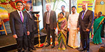 Pongal festival in the state parliament in Australia