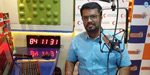 The Tamil Radio presenter, who has performed for more than 3 days in service to Dubai,