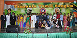 Children's Day ceremony in Tanzania on behalf of the Tamil Sangam
