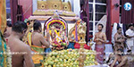 Maangani festival in ilapatisvarar temple at London