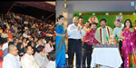 Spectacular Pongal Festival in Dubai with over a thousand participants,
