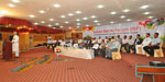 In Kuwait, Indian Social Forum (ISF) launch event!