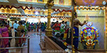 Tamil New Year celebration at the isun Sri Maha Mariamman temple
