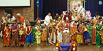Sri Meenakshi wedding mahotsavam celebration in Sydney