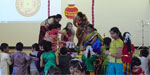 Pongal festival celebrated in the Tamil Academy Newcastle