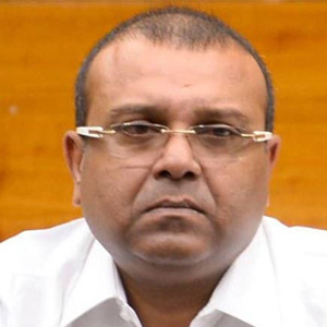 Kerala's most important political figure arrested in UAE