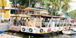 Nonankuppat attract tourists to the 2 new boats operated from next month