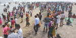 The meeting built on formerly bustling resort tourist attractions see Pongal