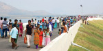 Vellore, thiruvannamalai see Pongal festivity temple district, tourist attractions and crowds