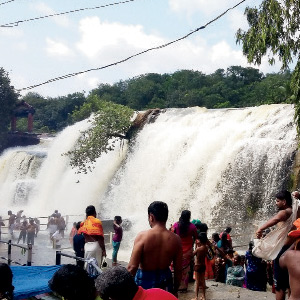 Increasing water supply to Pachchippara and Peradeniya dam