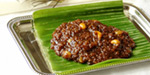 red rice pudding