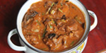 Muklay mutton curry